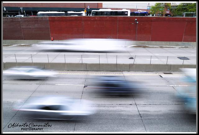 CARROS FANTASMA. GHOST CARS. NEW YORK CITY.