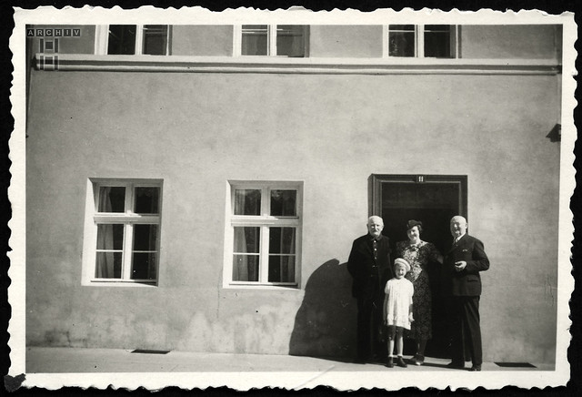 ArchivTappen233AAl3k790 Kindheit in Schlesien, 1930er