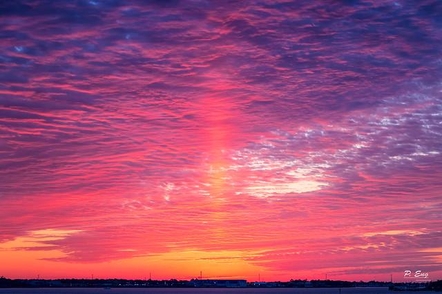 Pillar In The Sky