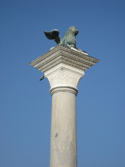 Column of the Lion