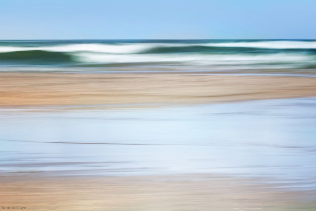 Slow Sea