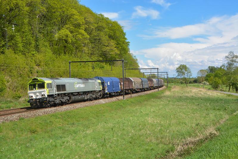 Railtraxx_Class66_266009_Diest_14-5-2021
