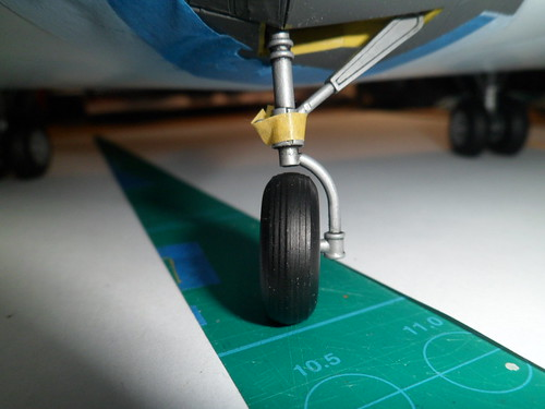 Les géants des airs : Le Northrop YB-49 [Italeri 1/72] - Page 11 51179931801_93c465b021