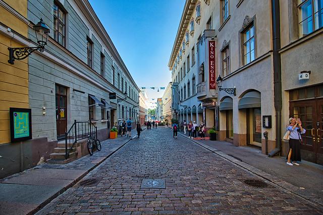 Finnland - Helsinki