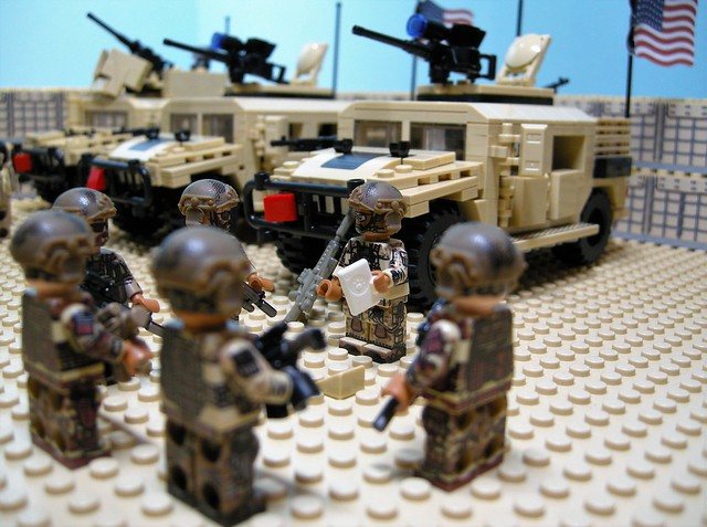 Operation Pale Horse (40)
