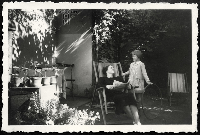 ArchivTappen233AAl3k785 Kindheit in Schlesien, 1930er