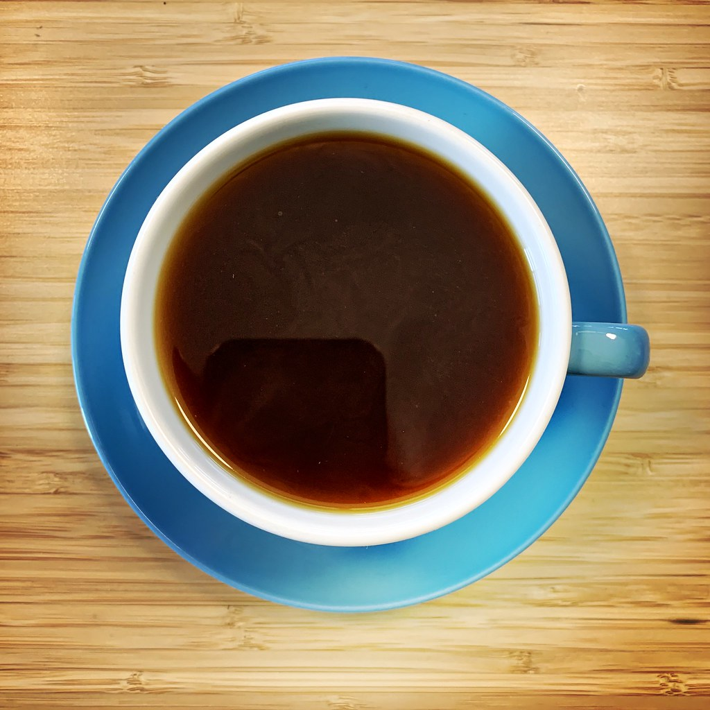 Coffee Chronicles - AeroPress Stainless Steel