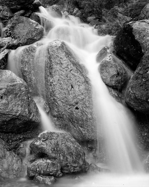 Mountain River Power