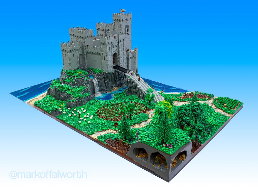 斯特斯特城堡