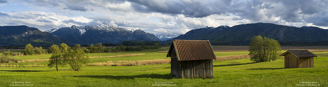 This is the beauty of the bavarian alps N°22