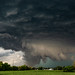 Supercell Wall Cloud 2