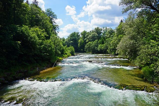 Magfalltal, Bavaria