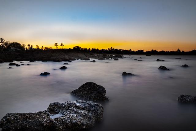 Keppel Sands