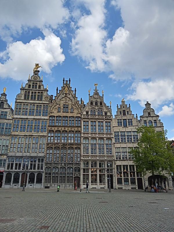 La cultura de Bélgica