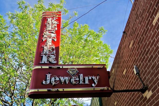 Kester Jewelry, Craig, CO