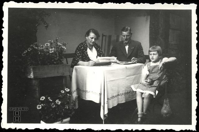ArchivTappen233AAl3k787 Kindheit in Schlesien, 1930er