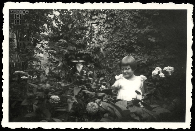 ArchivTappen233AAl3k783 Kindheit in Schlesien, 1930er