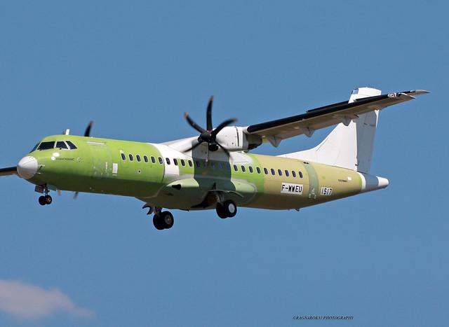 ATR72-600_ATR_F-WWEU-001_cn1517
