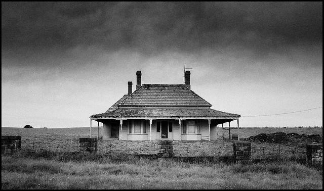 Empty House #2