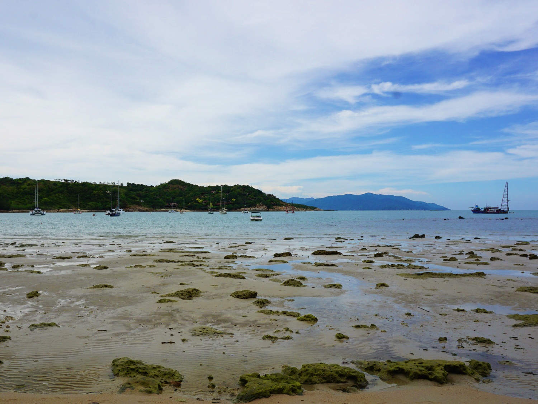 Cheong Mon Beach Samui