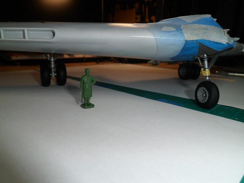 Les géants des airs : Le Northrop YB-49 [Italeri 1/72] - Page 11 51180726899_cb7b1df2db_c