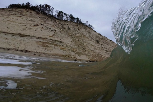 Shorebreak Art!!!