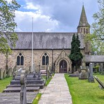 St Andrew's Church, Ashton-on-Ribble