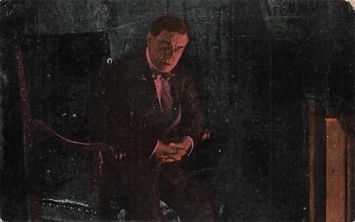 La Superbia (1918)