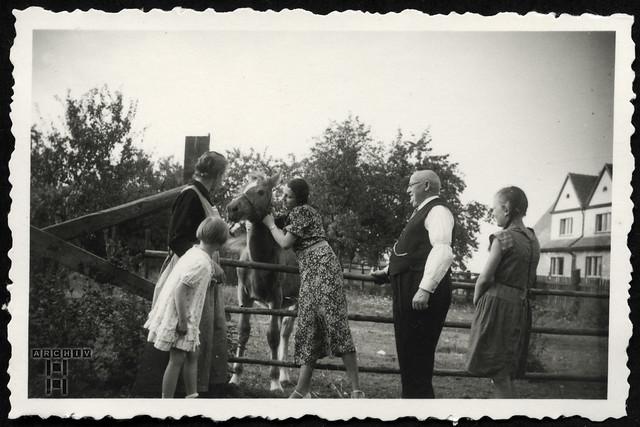 ArchivTappen233AAl3k791 Kindheit in Schlesien, 1930er