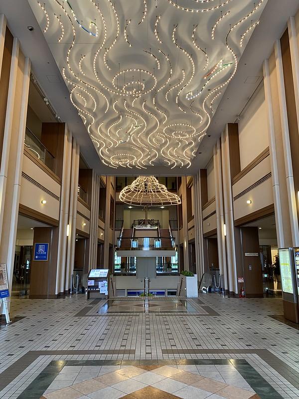 ロイヤルパインズホテル