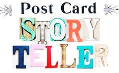 Postcard Storyteller logo