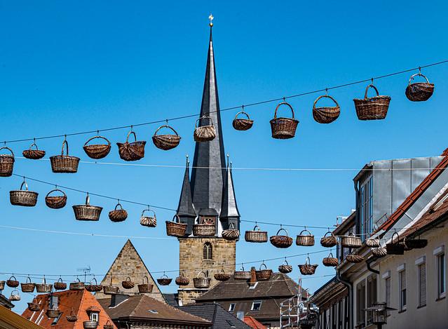 Deutsche Korbstadt Lichtenfels - 0310