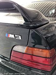 BMW M3 GT E36  😜👉💣