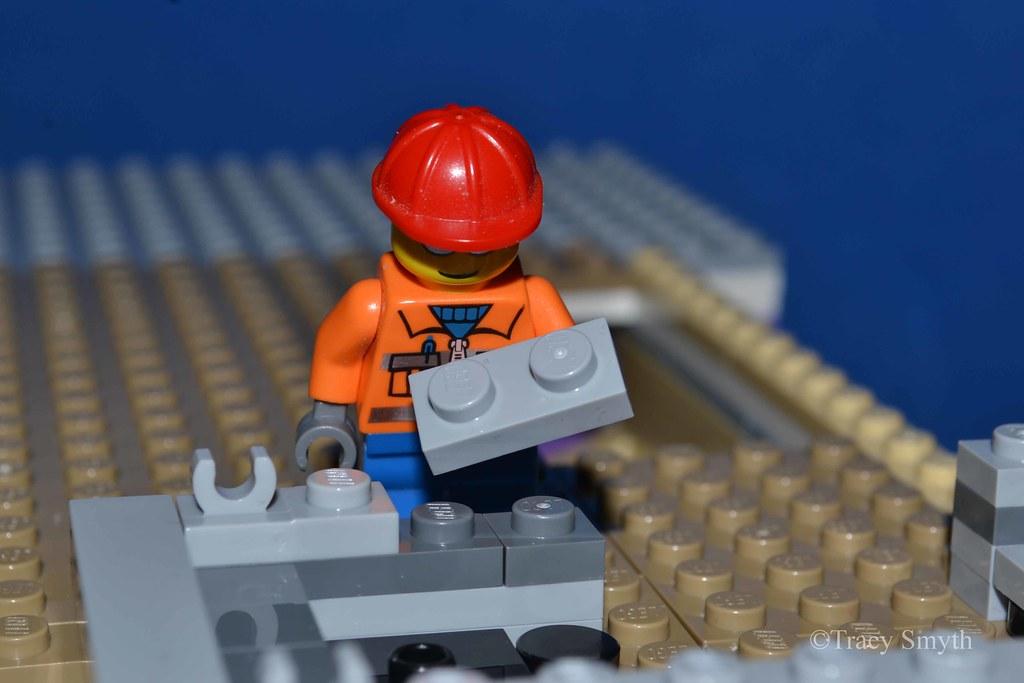 Bricks (131/365)