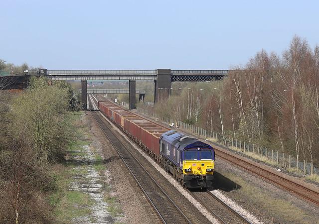 66109, Awsworth,  30 March 2021