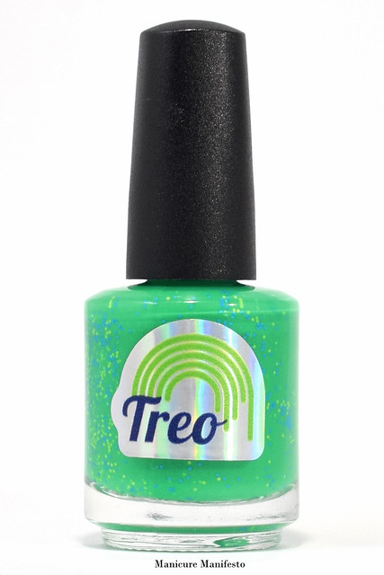 Treo Lacquer I Feel Review