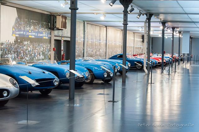 Cité de l'Automobile - National Museum