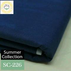 Classic Kamalia Khaddar Summer Collection |SC-226