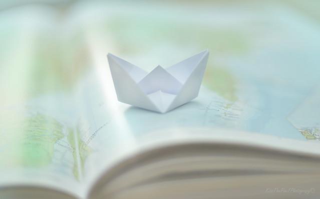 Sail Away.. Sail Away..