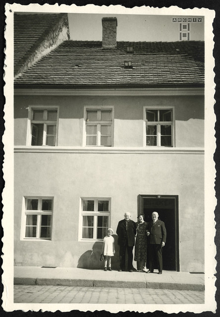 ArchivTappen233AAl3k793 Kindheit in Schlesien, 1930er