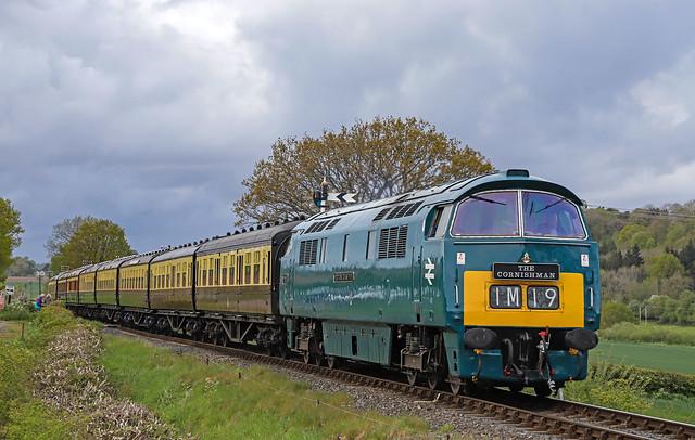 D1015 - Chelmarsh