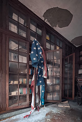 Asylum for the Insane Library