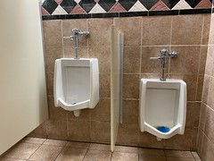 American Standard Washbrook Urinals