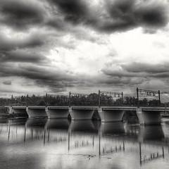 Sky&Bridge..