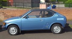 Honda Civic??