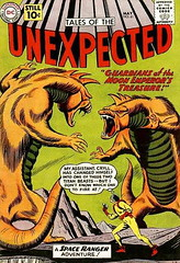 Tales of the Unexpected #61