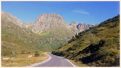 Silvrettapass. Go and enjoy the ride!!