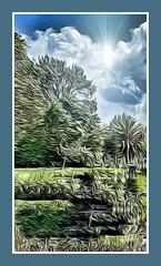 Le jardin enchantu00e9