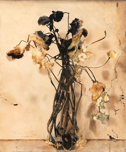 secondo natura - Nicola Samorì