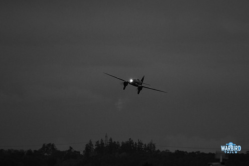 Comet Landing BW
